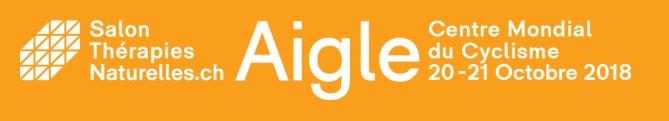 Aigle, Salon des Thérapies Naturelles